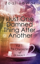 Just One Damned Thing After Another by Jodi…