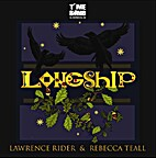 Longship by Lawrence Rider