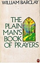 The Plain Man's Book of Prayers by William…