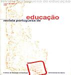 Revista Portuguesade Educação volume 13…
