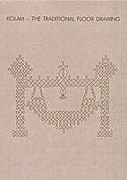 Kolam - The Traditional Floor Drawing