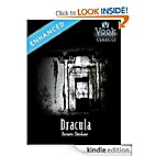 Dracula: Vook Classics by Bram Stoker