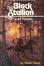 The Black Stallion and Satan by Walter…