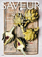 Saveur June/July 2016 by Various
