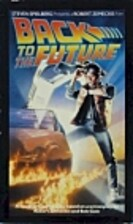 Back to the Future: A Novel by George Gipe