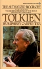 Tolkien: A Biography by Humphrey Carpenter