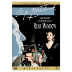Rear Window [1954 film] by Alfred Hitchcock