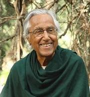 Author photo. Raimunod Panikkar