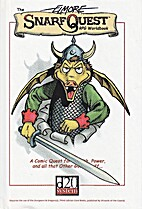 The SnarfQuest RPG World Book by Larry…