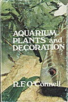 Aquarium plants and decoration by Robert F.…