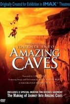 Journey into amazing caves by Jack Stephens