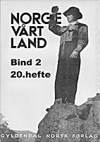 Norge vårt land, 29. hefte side 289-320 by…