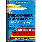 Railroad Engineers and Airplane Pilots: What…