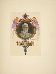 Author photo. Courtesy of the <a href=&quot;http://digitalgallery.nypl.org/nypldigital/id?1562023&quot;>NYPL Digital Gallery</a> (image use requires permission from the New York Public Library)