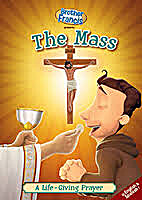 The Mass: A Life Giving Prayer [DVD] by…