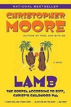 Lamb: The Gospel According to Biff,…
