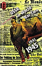 USSR in World War Two 1941 1945 Through the…