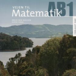 vejen til matematik ab1 facit