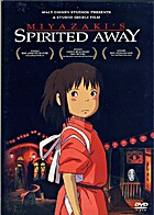 Spirited Away [Videorecording] by Hayao…