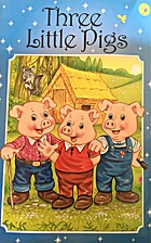 The three little pigs by Sylvia Ward