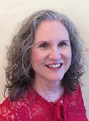 Author photo. Author Norma Gail