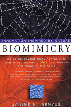 Biomimicry: Innovation Inspired by Nature by…