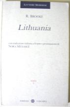 Lithuania by Rupert Brooke