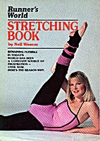 Runner's world stretching book by Nell…