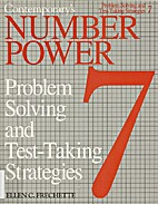 Contemporary's Number Power 7: Problem…