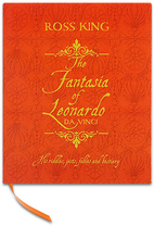 The fantasia of Leonardo da Vinci : his…