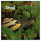 Snail by Jens Olesen