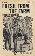 Fresh from the farm by Billy Farout