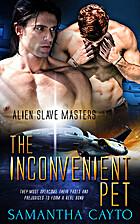 The Inconvenient Pet (Alien Slave Masters…