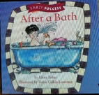 After a bath (Early success) by Aileen Lucia…