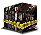 Don't Read After Dark by Carolyn McCray