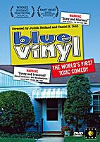 Blue Vinyl by Daniel B. Gold