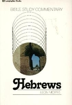 Hebrews Bible Study Commentary (Bible study…