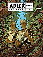 Adler integraal 1 by René Sterne