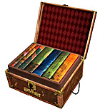 Harry Potter Boxset Books 1-7 by J. K.…