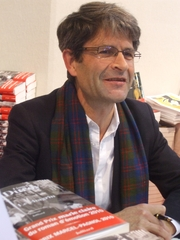 Author photo. By Le grand Cricri - Own work, CC BY-SA 3.0, <a href=&quot;https://commons.wikimedia.org/w/index.php?curid=12695828&quot; rel=&quot;nofollow&quot; target=&quot;_top&quot;>https://commons.wikimedia.org/w/index.php?curid=12695828</a>