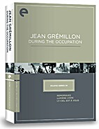Jean Grémillon - During the Occupation by…