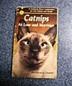Catnips at Love and Marriage by Rhar Dee