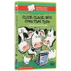 Click Clack Moo Cows That Type ... and More…