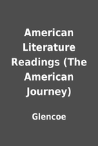 American Literature Readings (The American…