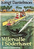 Villervalle i Söderhavet by Bengt…