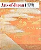 Design motifs (Arts of Japan, 1) by Saburo…