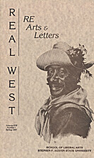 Re Arts & Letters : Real West - Volume XVII,…