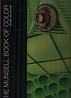 Munsell book of color : glossy finish…