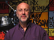 Author photo. Mark Lewisohn/From Wikipedia