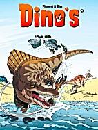 Dino's 4 by Arnaud Plumeri